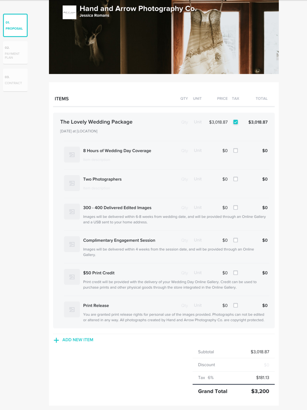 honeybook-sample-proposal-template
