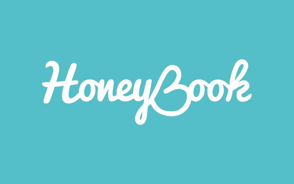 honeybook-logo-crm-platform