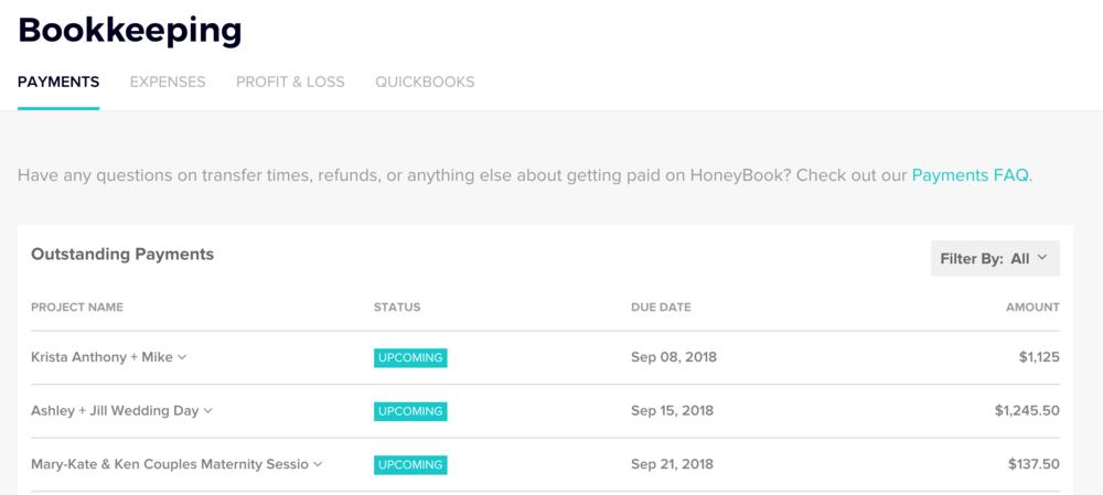 honeybook-bookkeeping-accounting
