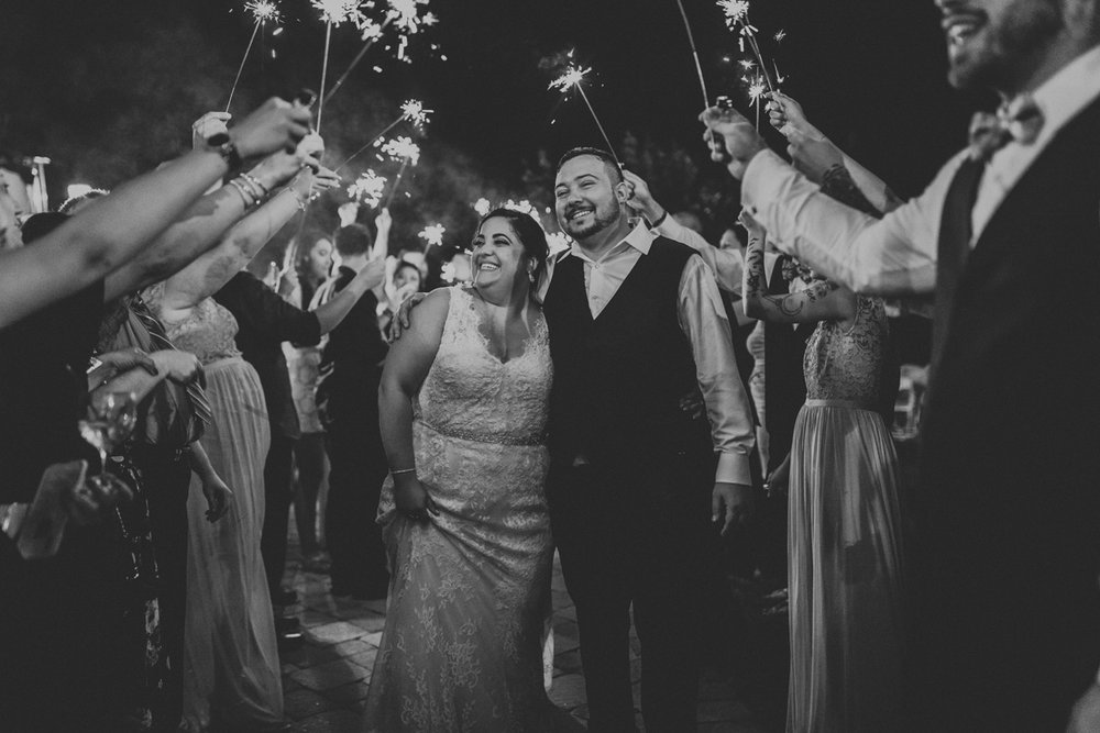 the-forest-lodge-wedding-reception-photographer-sparklers