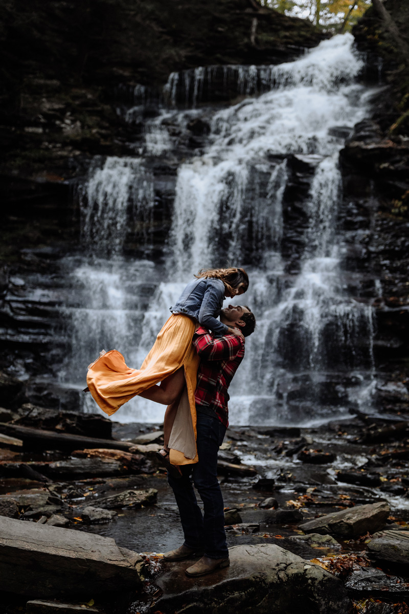 ricketts-glen-engagement-photography-9