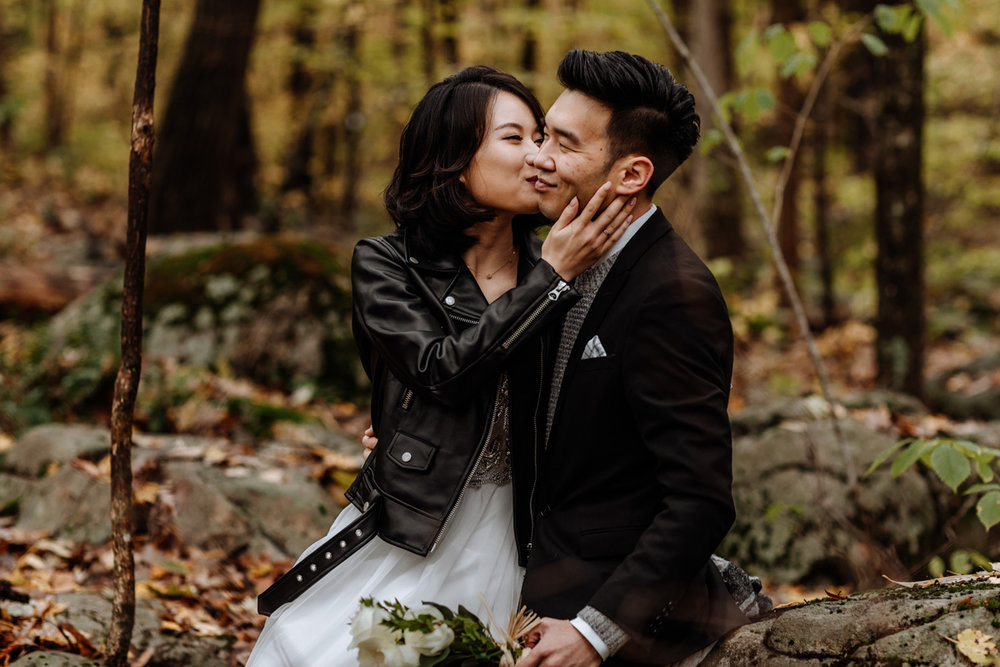 lehigh-valley-engagement-photographers-woods-2