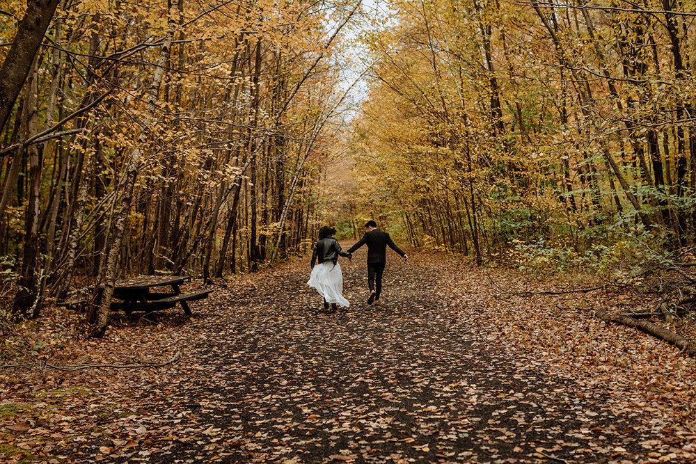 adventurous-fall-engagement-session-nj