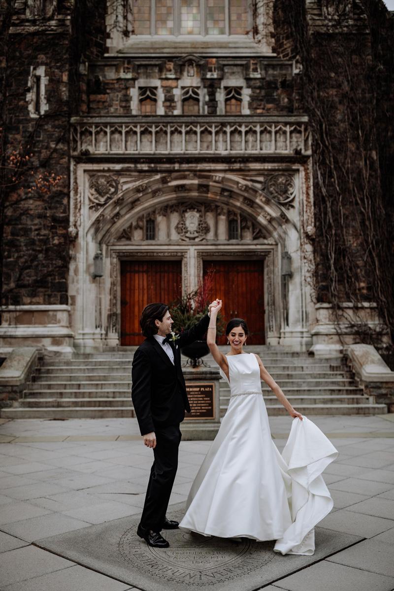 Taylor Nathan An Elegant Lehigh University Wedding Day Lehigh