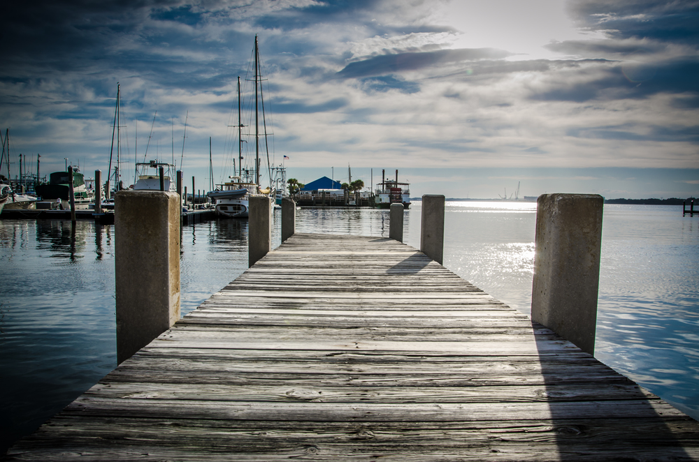 St. Andrews Marina, Panama City Florida