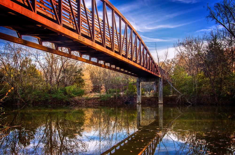 Greenway, Murfreesboro, Tennessee