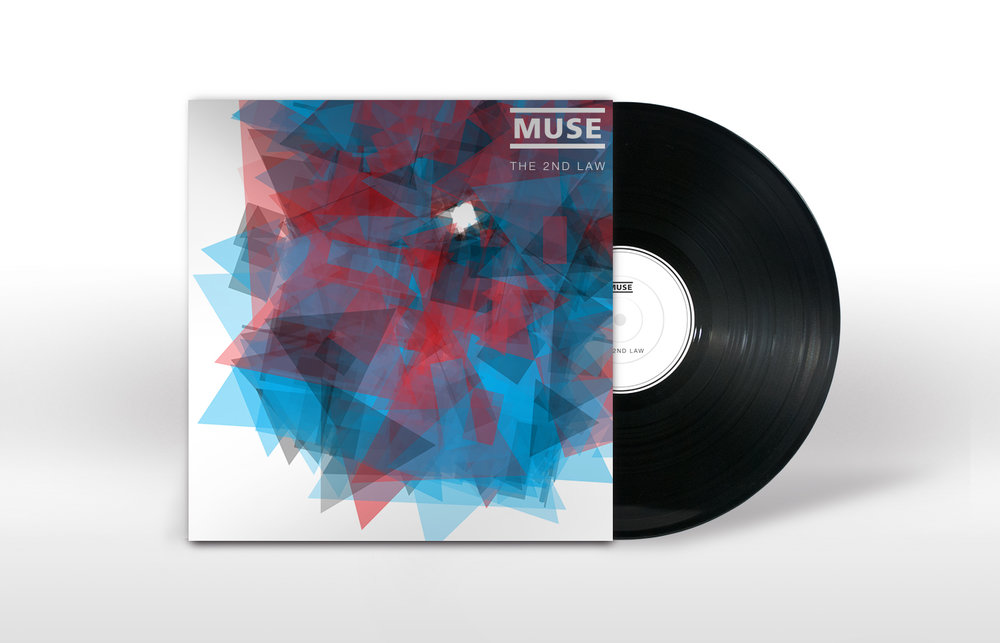 MUSE - COLLECTIBLE VINIL