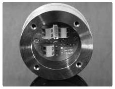 Hyperpulse high resolution & dual outputs ( standard )
