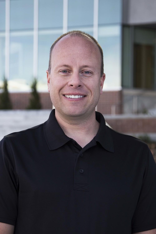 James Street- VP of Socials