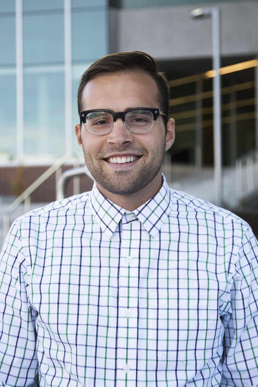 Dean Urmston- Director of Club Meetings