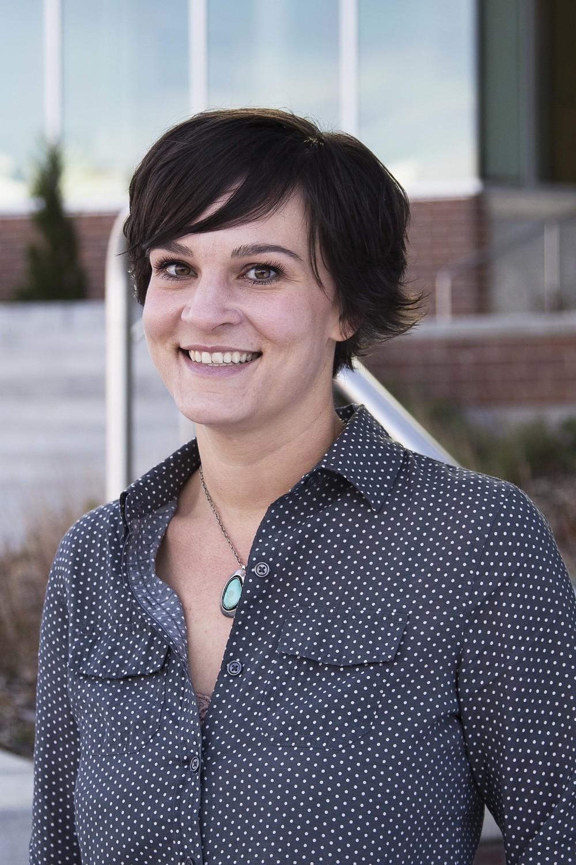 Jody Birch- VP of Employer Relations
