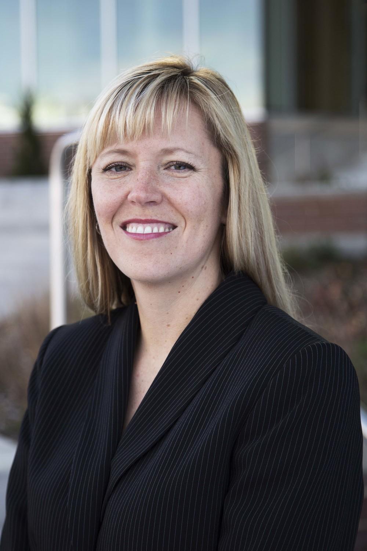 Paige Gardiner- AMA Faculty Advisor