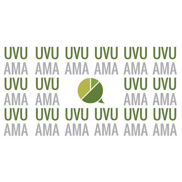 Join AMA in wrapping up the 2014-2015 school year at our closing social on april 22nd. Awards, honors, and recognition will be given out to top students, graduating seniors, and outstanding faculty advisors #uvuama