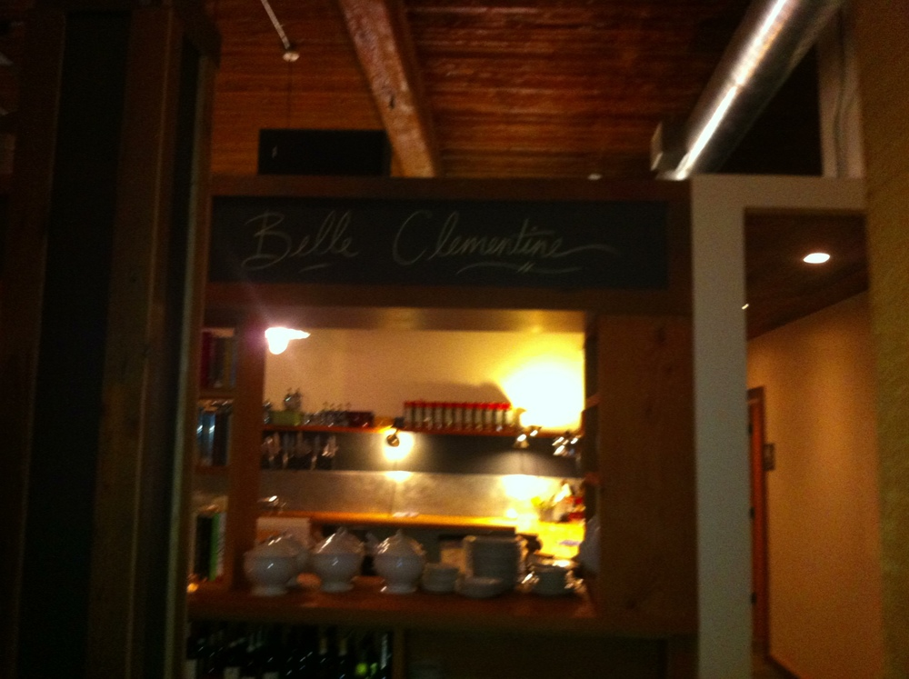 Belle Clementine