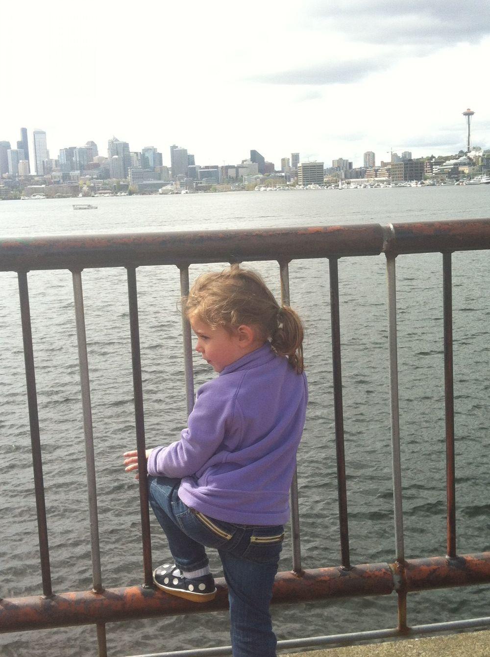 El Sabado en Seattle