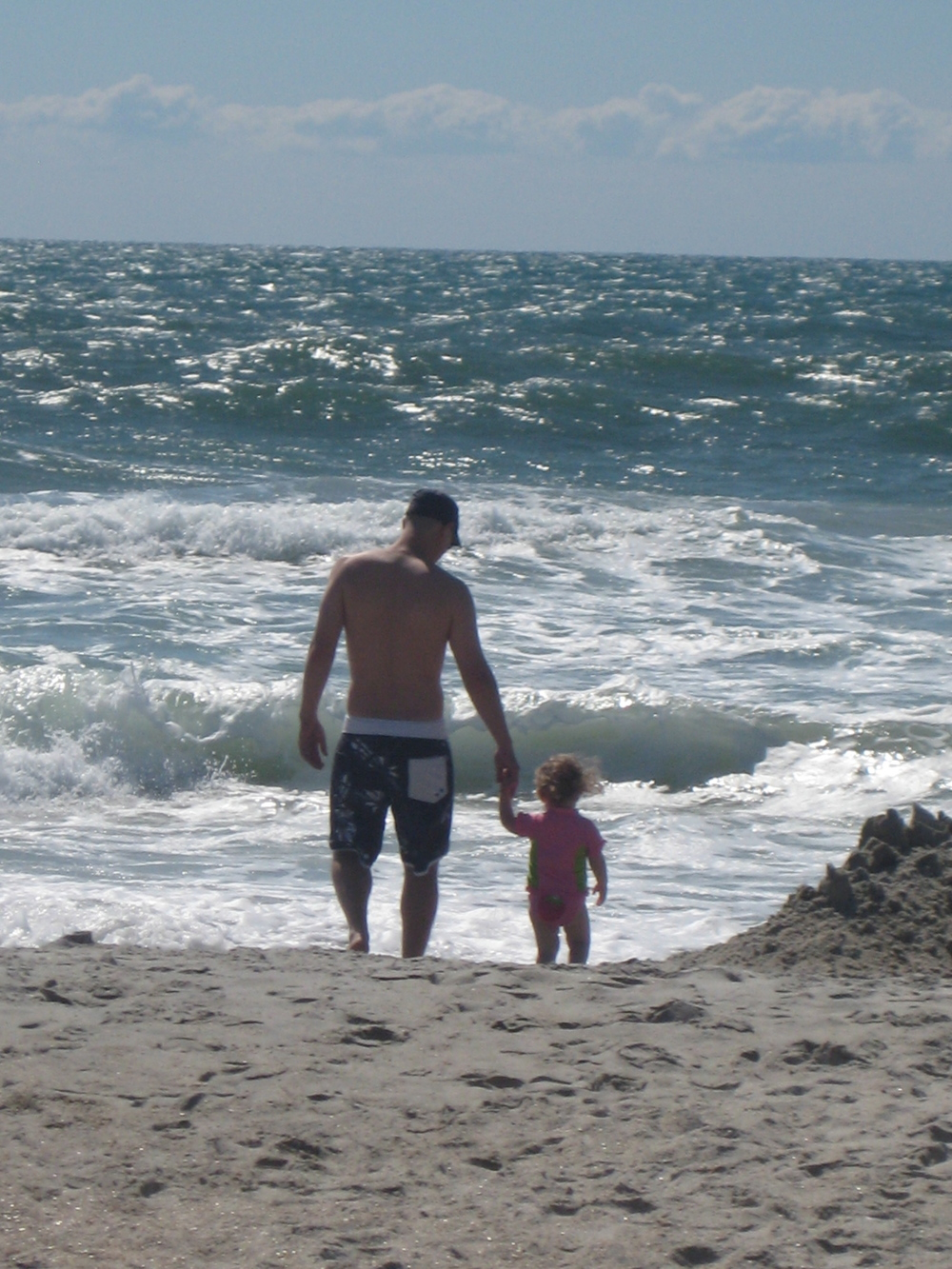 first beach trip of the season. ahhhhhhh