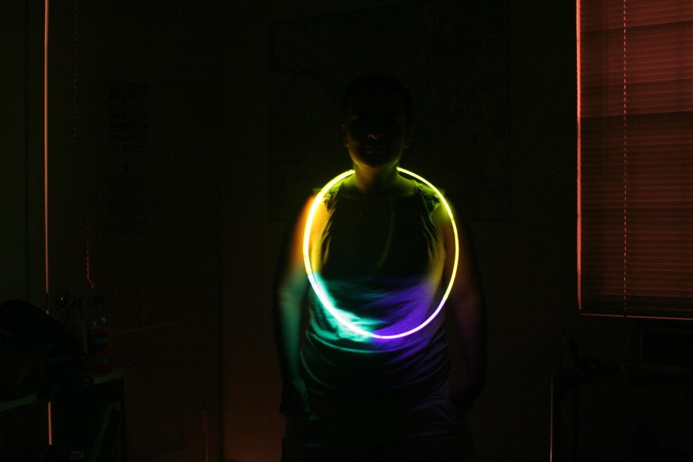 Glow Sticks (7/23/2011)