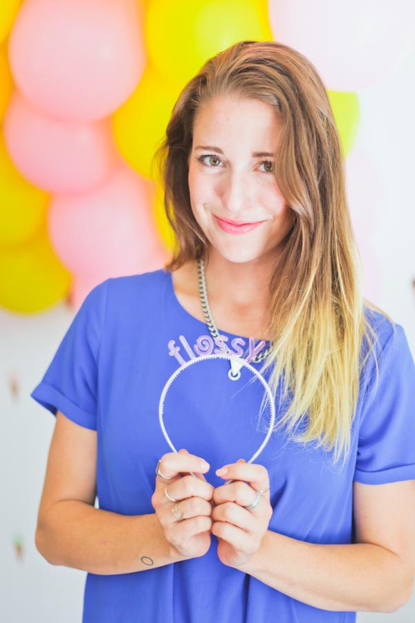 Lauren of @heyjudeshop