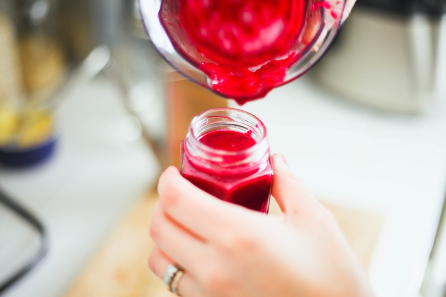 DIY Lip & Cheek Stain Read >