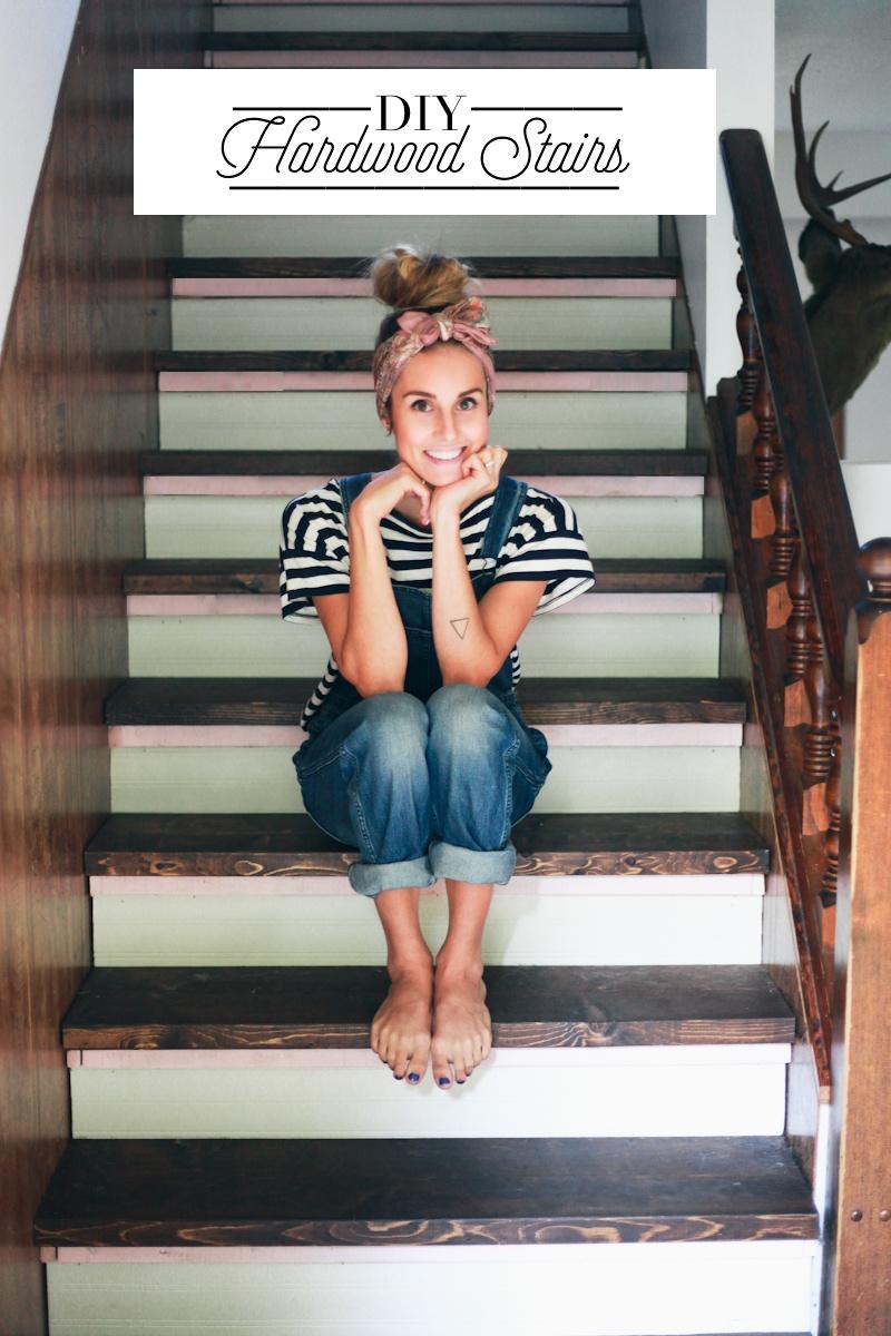 DIY Hardwood Stairs Makeover.jpg