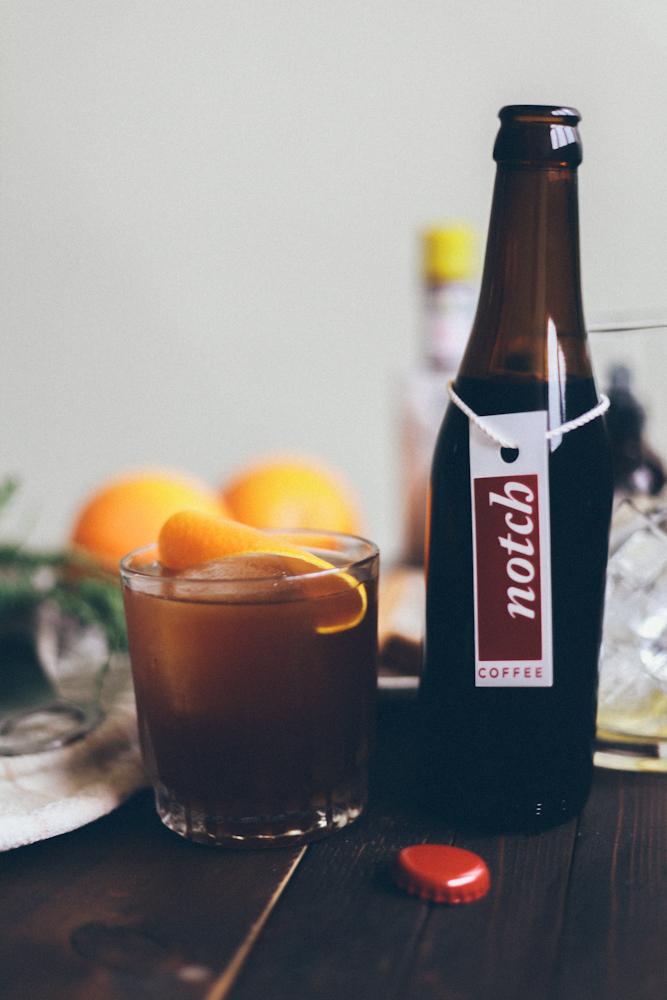 Notch Cocktail