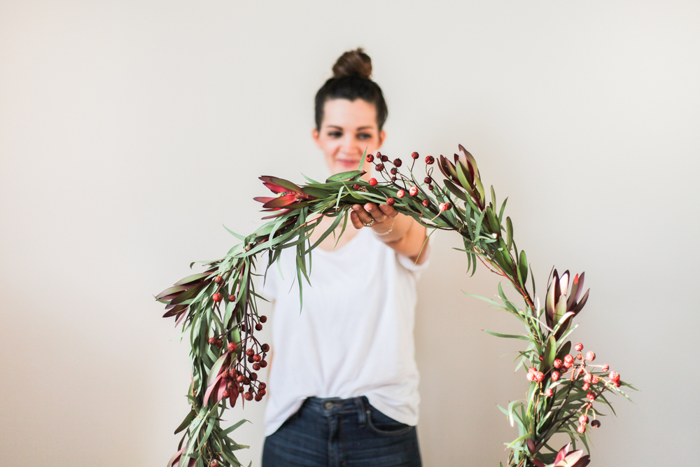 DIy Holiday wreath euca.jpeg