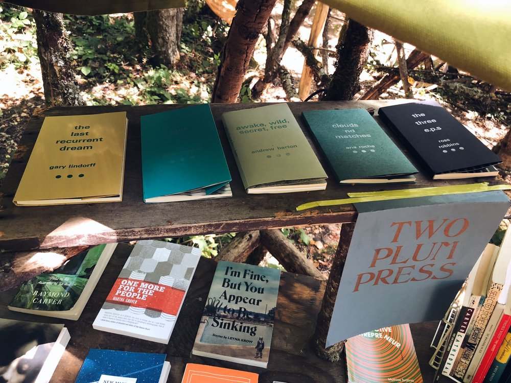 Two Plum library at Pickathon.JPG