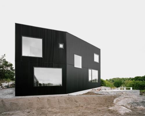 "Villa ""Tumle"", Johannes Norlander"