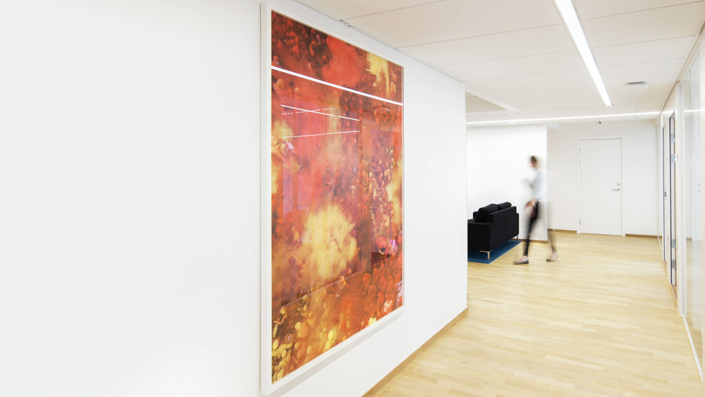Katrin Korfmann - RED