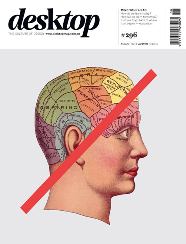 2013  Magazine,   Desktop#296 August13p.62