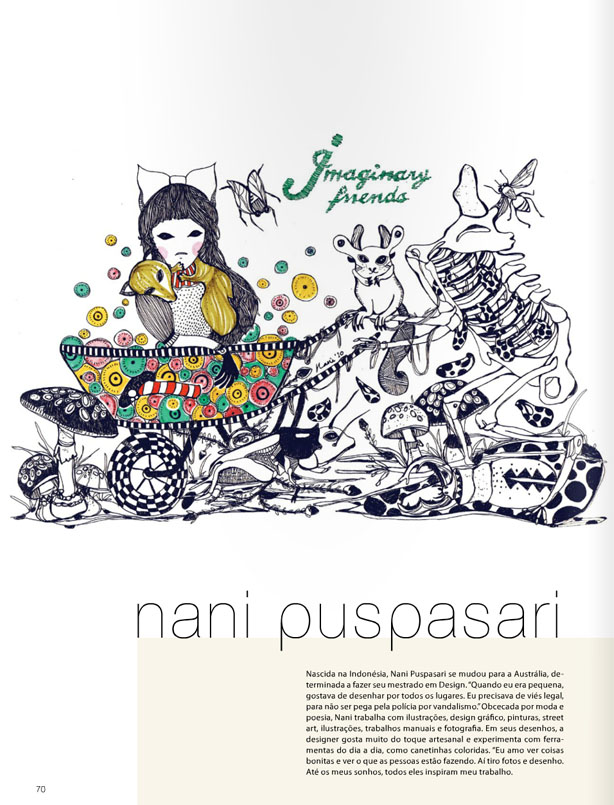 2012 Magazine , Dutmy edição 04 p.71
