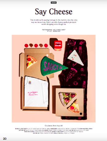 2017   Magazine , Fashion Journal 173 - Oct 17