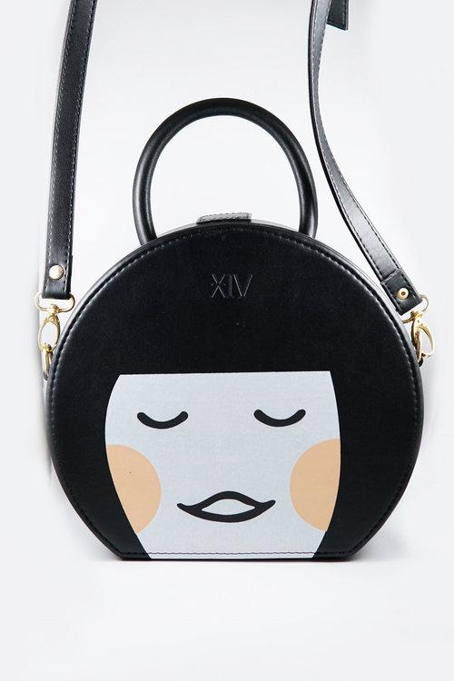 NANI x XIVKIV   collaboration, bag, textiles