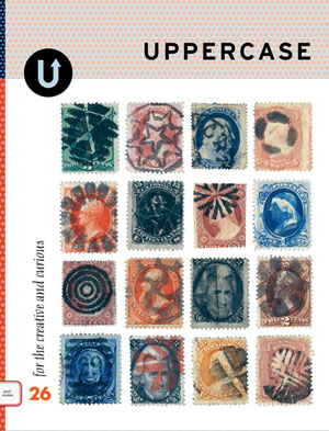 Mag  -  Uppercase 26