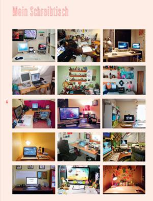 Book  - Arbeitende Orte. Bürobauten mit Wert und Mehrwert