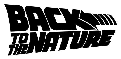 Back to the Nature - BTTN - Casquettes & Tshirts