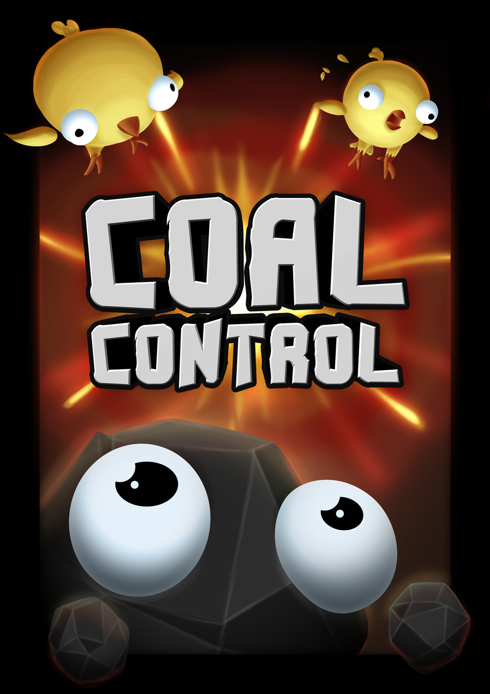 CoalControlPoster