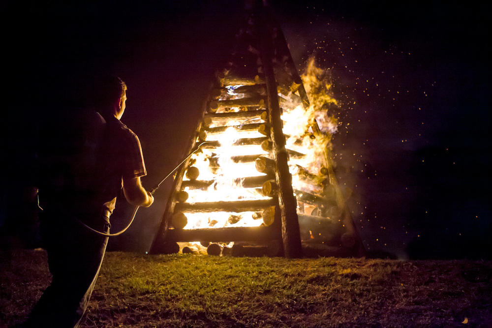 Festival of the Bonfires