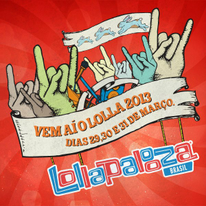Lollapalooza South America