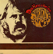 "The 1972 album ""Striking It Rich"" by Dan Hicks and His Hot Licks"