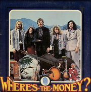 "The 1971 album ""Where's the Money?"" by Dan Hicks and His Hot Licks"