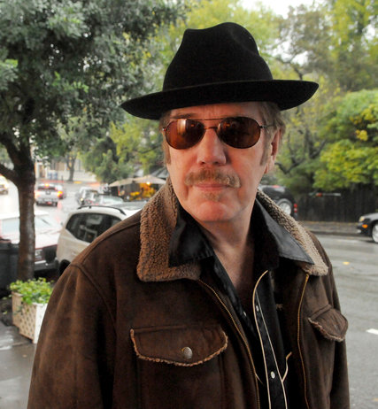 Dan Hicks in 2012. Credit Alan Dep/Marin Independent Journal, via Associated Press
