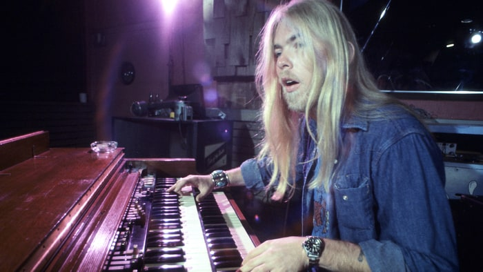 Gregg Allman, a singer, musician and songwriter who played an essential role in the invention of Southern rock, has died at the age of 69. Photofest