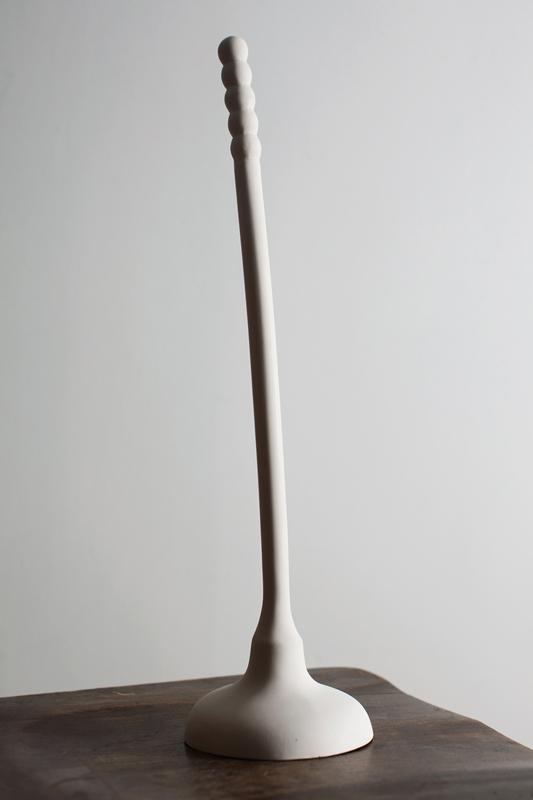 Plunge (Detail)