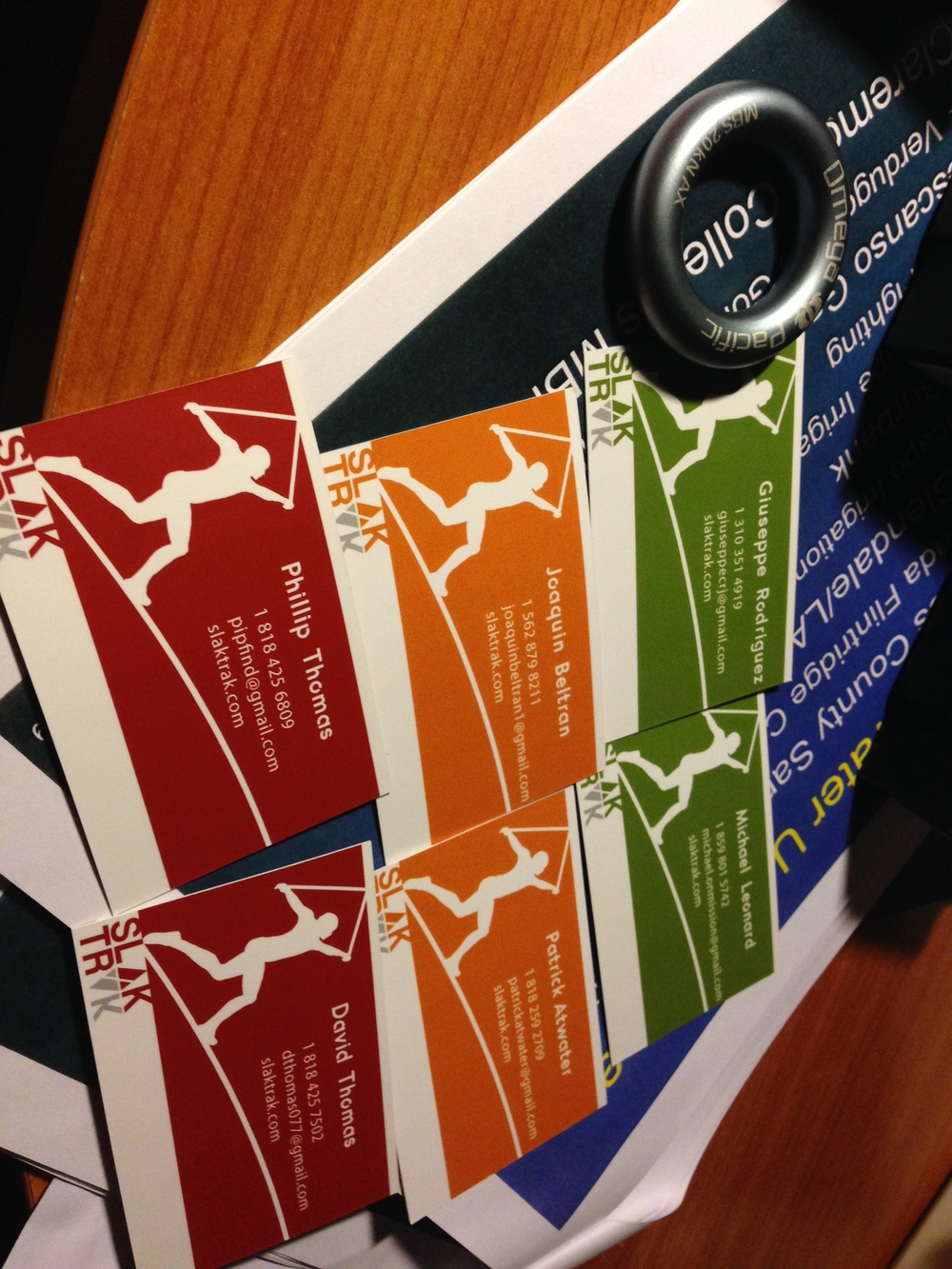 And check out our epicly designed business cards (thanks David and Ping!).