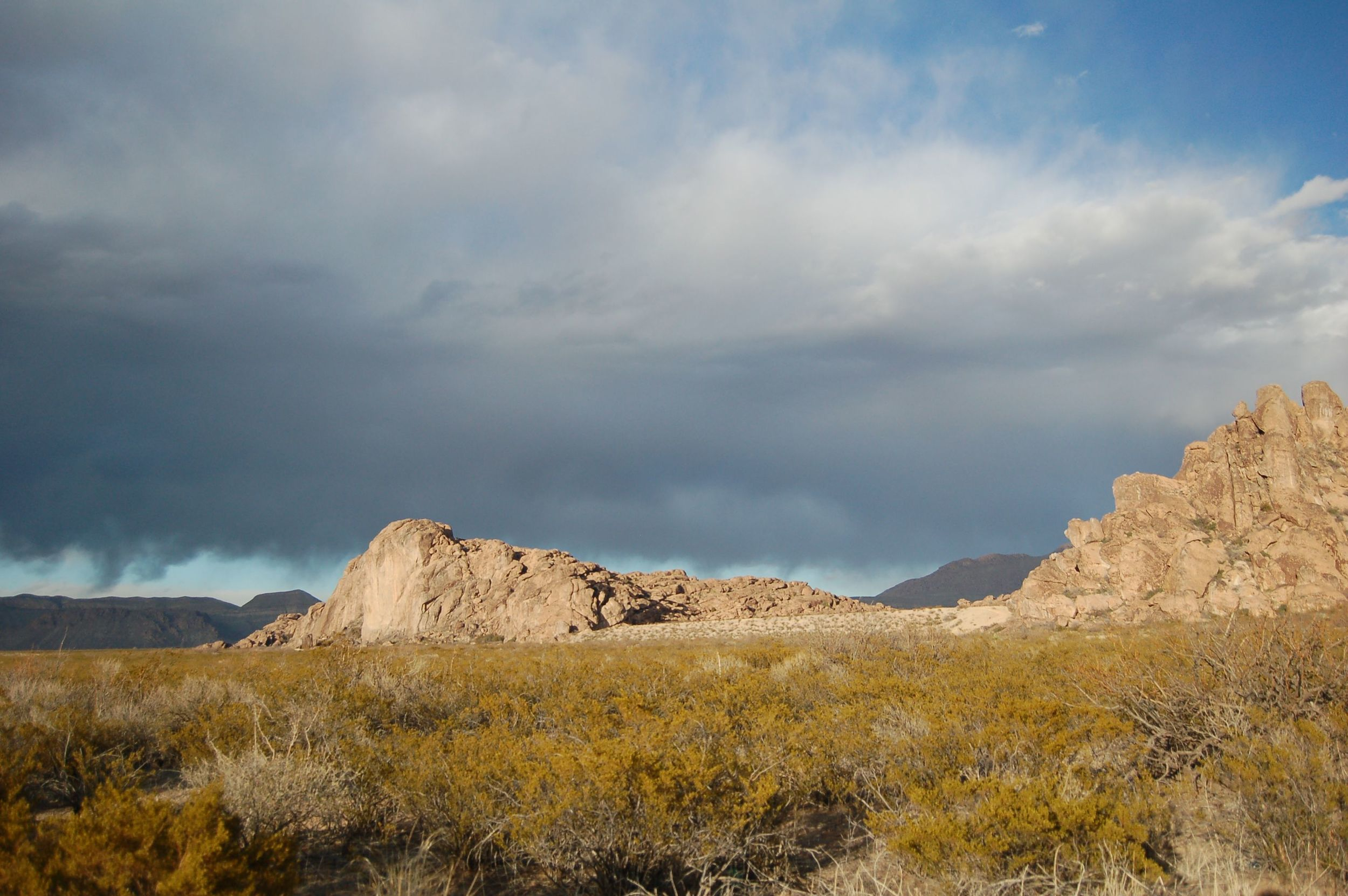 Hueco, so pretty