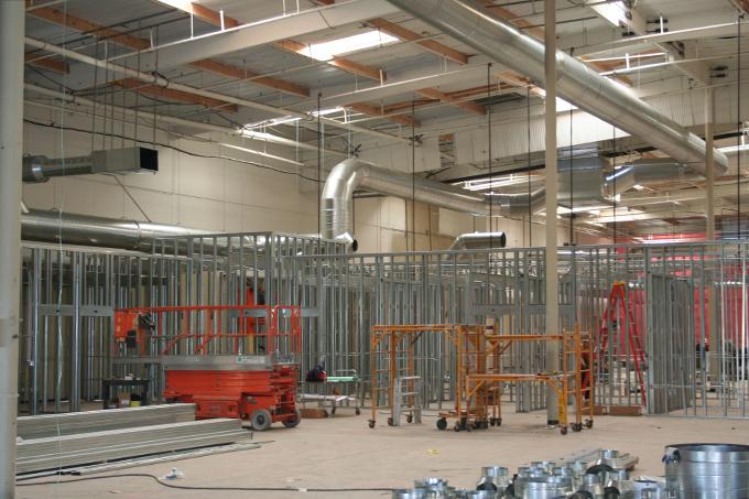 LLUAHSC Loma Linda Admin Building