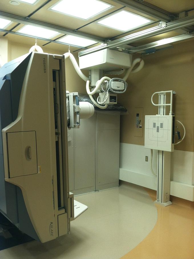 Cedars Sinai Medical Center Taper Toshiba