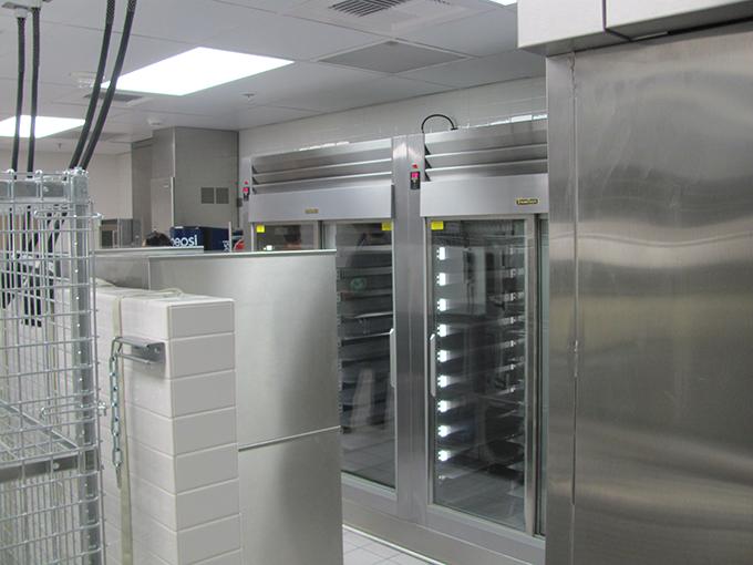 Cedars Sinai Medical Center Renovation