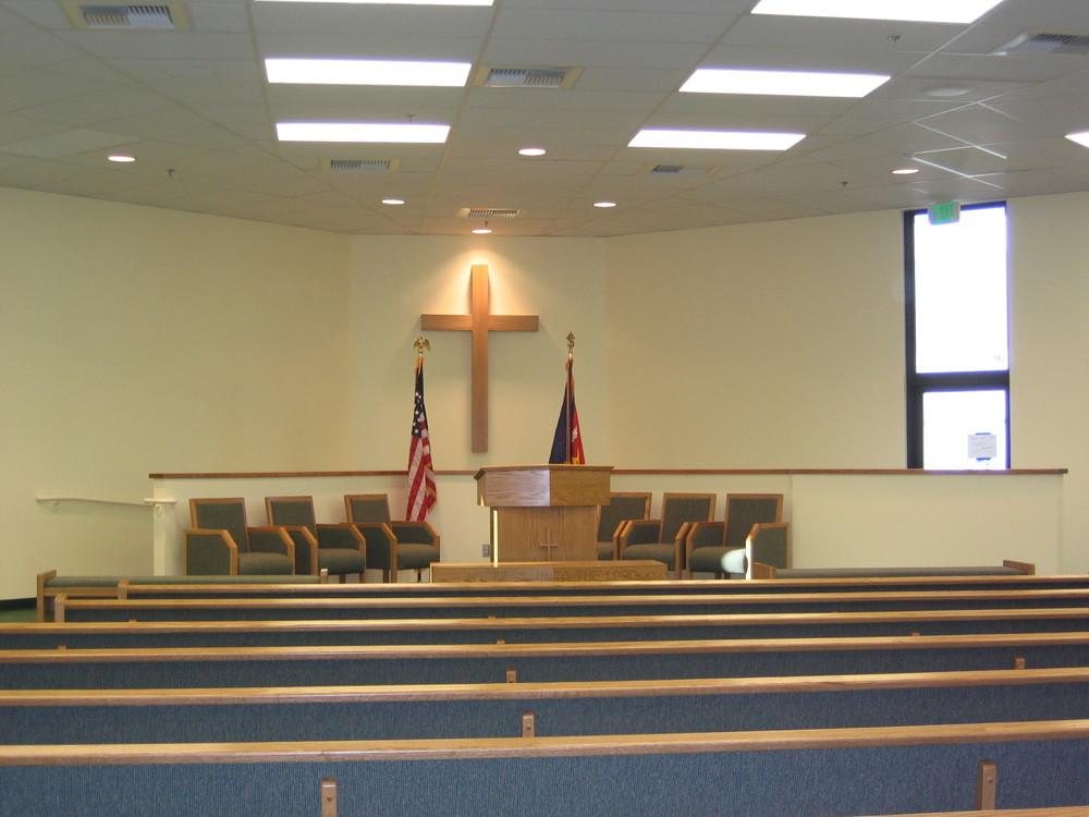 The Salvation Army Mens Adult Rehabilitation Center